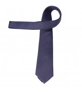 krawat jedwabny marbled