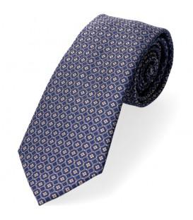krawat klasyczny wzór